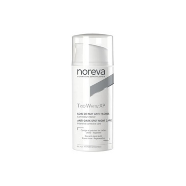 Noreva Trio White Intensive Depigmenting Night Care Renksiz